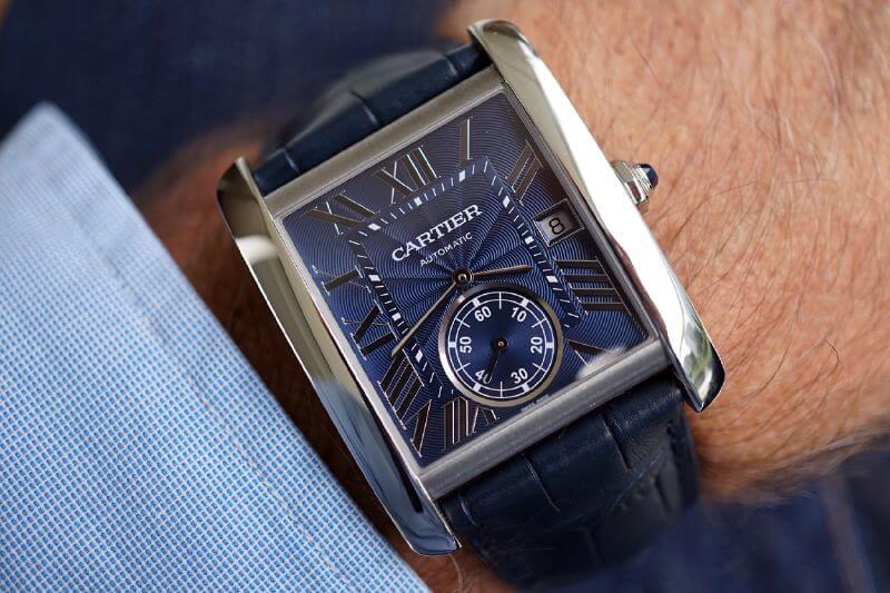 orologi svizzeri lusso