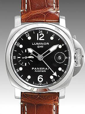 repliche panerai gmt luminor