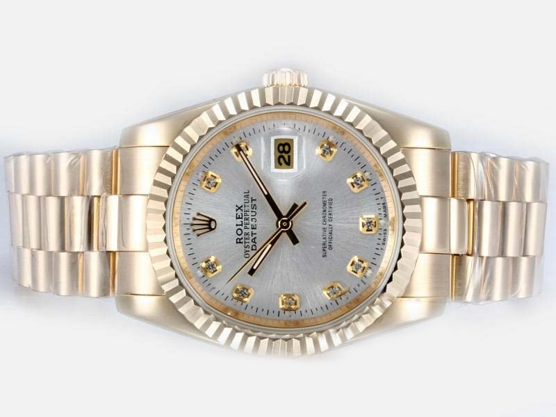 orologi rolex diamond replica