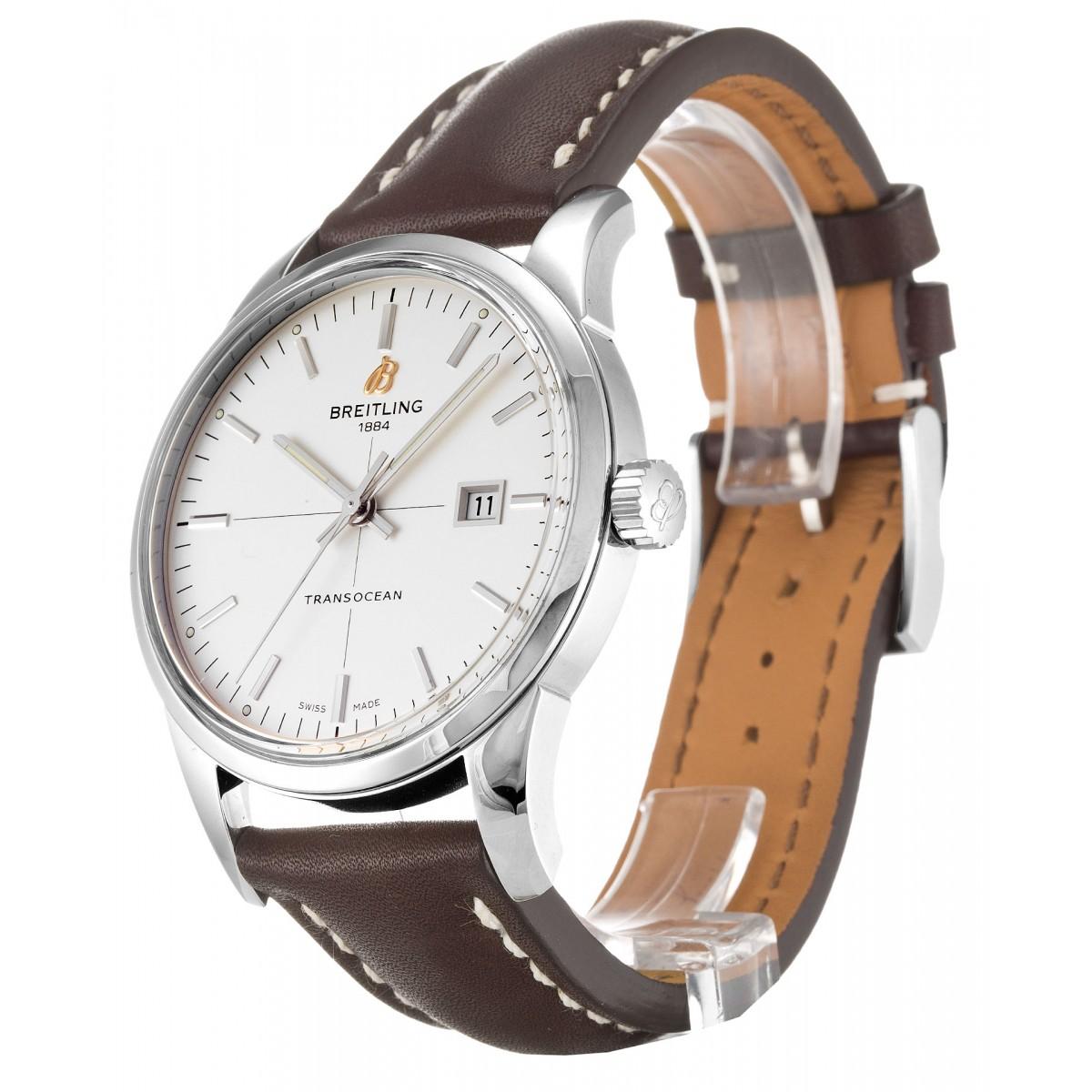 replica orologio uomo omega dynamic vintage