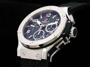 hublot orologi falso