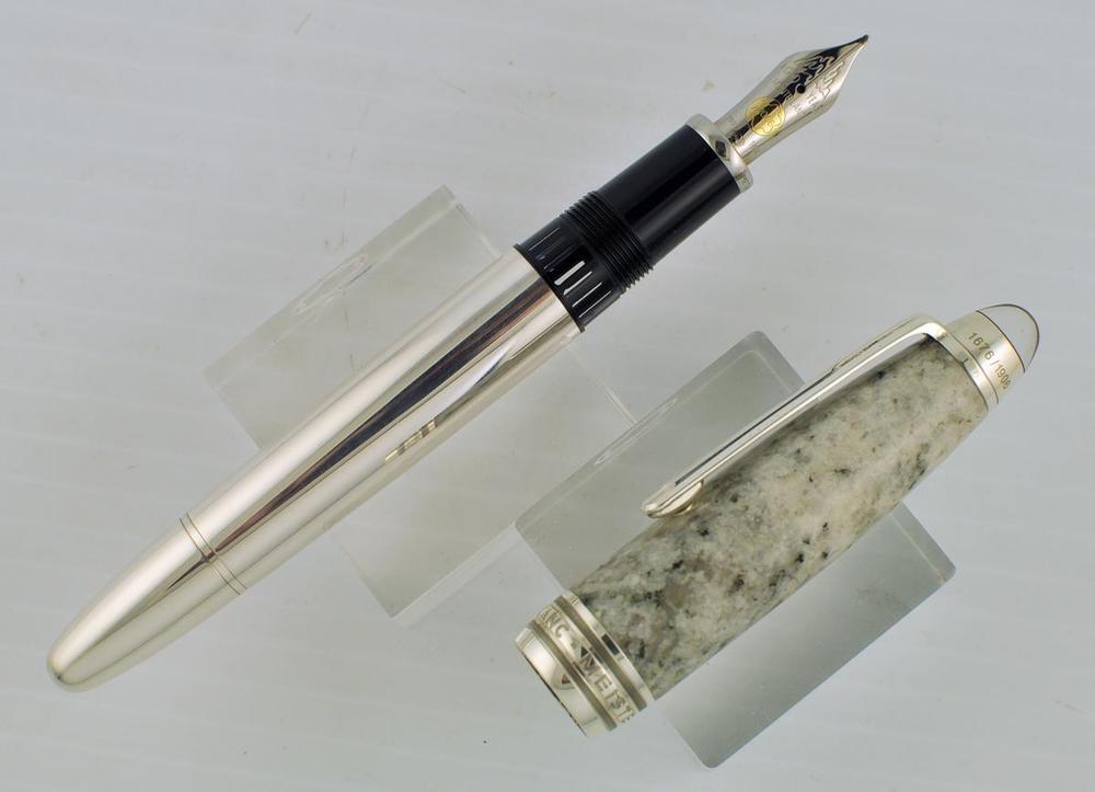 penne mont blanc prezzi