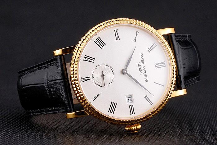 patrick philippe orologi falso