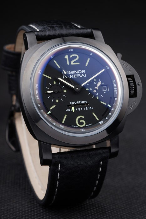 Replica orologio panerai luminor