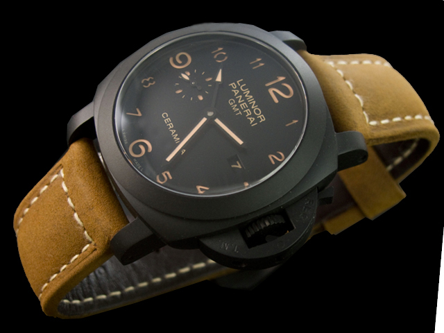 Replica orologio luminor panerai