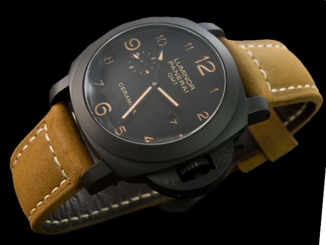 orologi panerai imitazioni